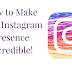 How to make your Instagram more popular