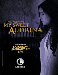 My Sweet Audrina (Mi dulce Audrina) (2016)