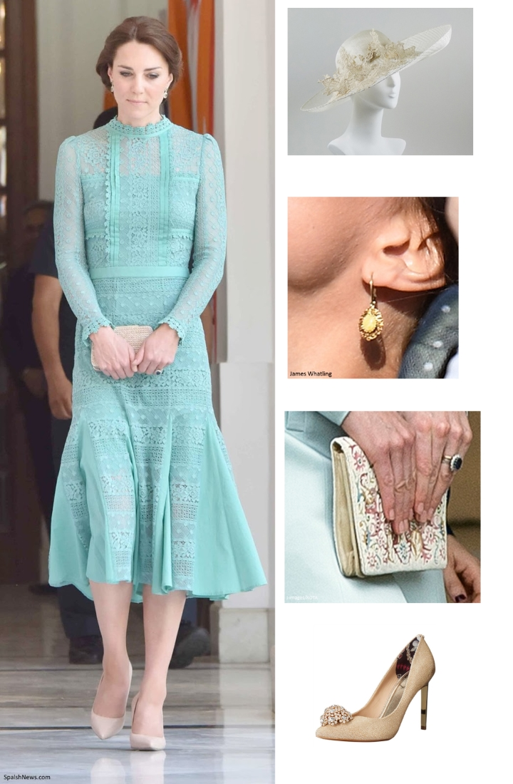 Duchess Kate: Styling Kate: Your Royal Ascot Choices (Part 2)