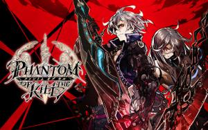 Phantom of the Kill MOD APK 1.3.4