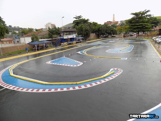 10a. Etapa Campeonato Carioca: imagens 4-5