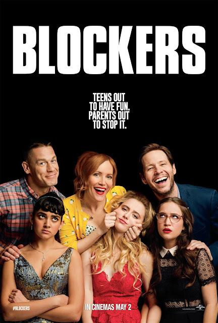 Blockers (2018) ταινιες online seires xrysoi greek subs