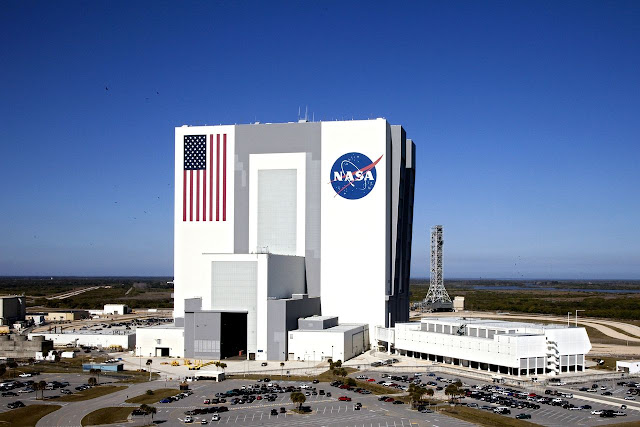 Cuarteles de la NASA