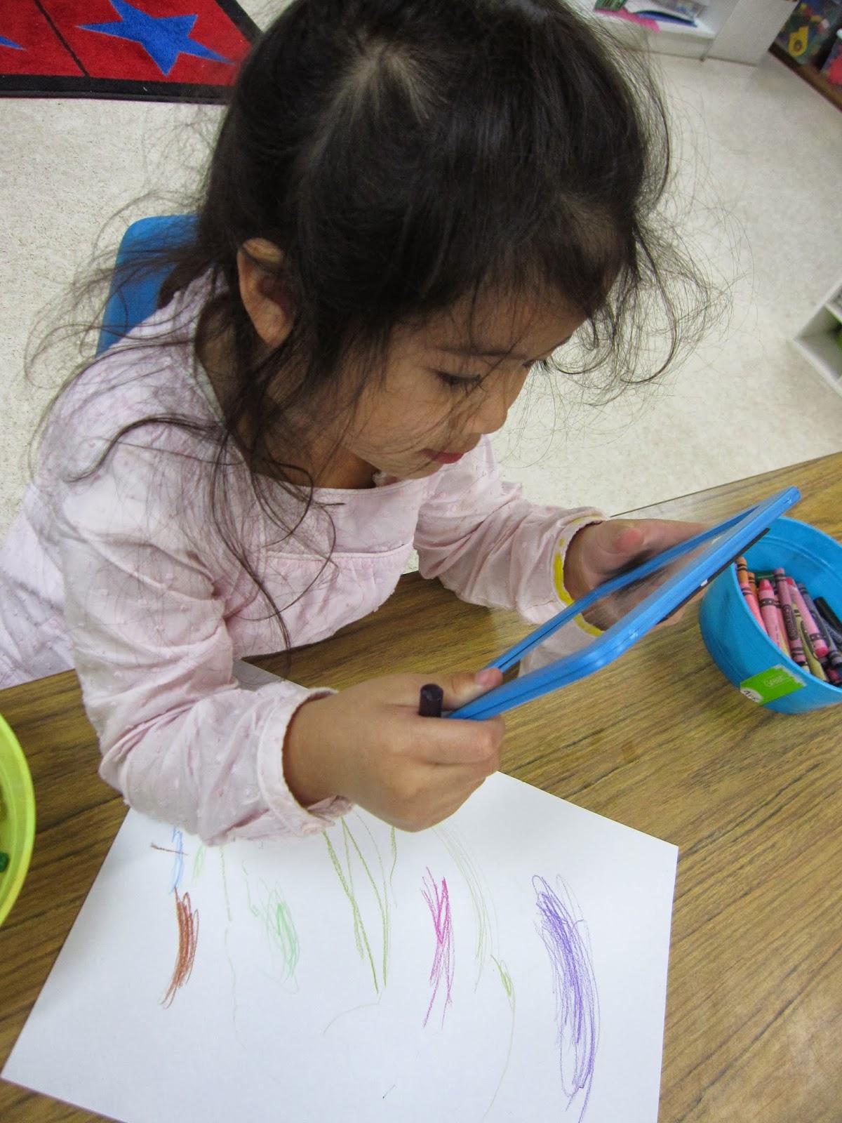 Preschool For Rookies Five Senses Sight