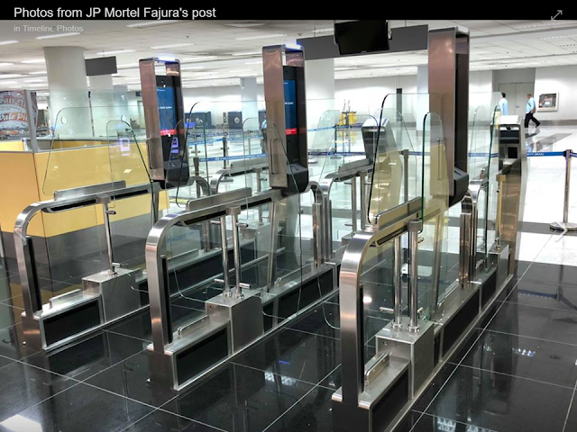 Are we bidding goodbye to the long queues during peak hours at the Ninoy Aquino International Airport?  Now that the electronic gates (E-Gates) are installed at the airport, the flow of arriving passengers will now be hastened for seamless and stress-free travel.  Normally, it takes 45 minutes per individual to be checked by the immigration officers. With the E-Gates, it will only take 15 seconds to check if your passport will be encoded for the first time and about 8 seconds if it is already registered.  Advertisement         Sponsored Links       According to Red Mariñas, immigration spokesperson, the installation of the E-gates will make the immigration checking faster and will definitely solve the problems with long queues at the airport.   Instead of the immigration officers checking the passengers' passport, it will be tapped on the e-gates and the gates will be automatically open when the machine is done confirming the passport.    However, immigration officers will still be working to check foreign passengers because the e-gates will be initially exclusive to Filipinos especially the Overseas Filipino Workers (OFW).     There will be 21 units of e-gates to be installed in all 5 airports in the country before the end of the year, 11 of which will be installed at NAIA Terminals 1 and 3.    The project was started during the time of President Aquino and is now being completed through the Build, Build, Build infrastructure project of President Rodrigo Duterte.    READ MORE: 11 OFWs Illegally Detained In A Room For 1 Week, Asking For Help    Find Out Which Is The Best Broadband Connection In The Philippines    ASEAN Promotes People Mobility Across The Region   You Too Can Earn As Much As P131K From SSS Flexi Fund Investment    Survey: 8 Out of 10 OFWS Are Not Saving Their Money For Retirement    Dubai OFW Lost His Dreams To A Scammer