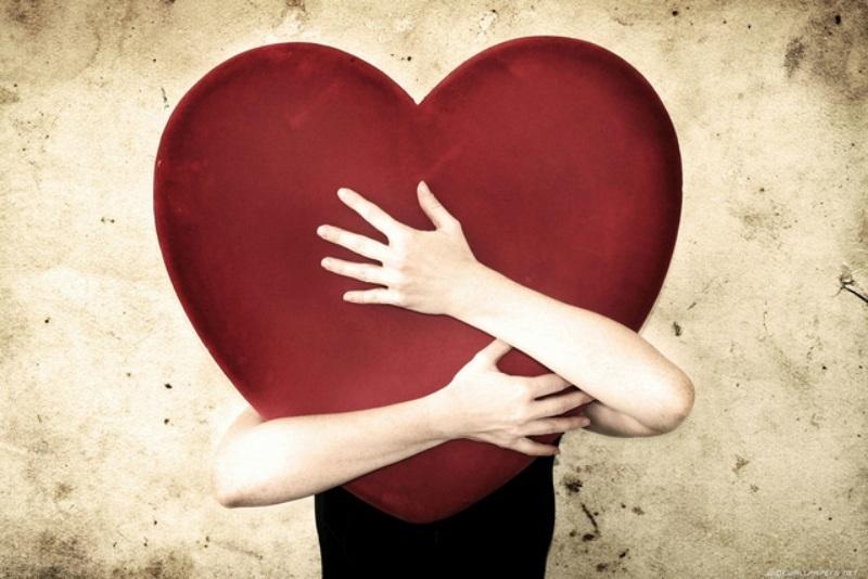Aşk ve şiddet bir arada olamaz