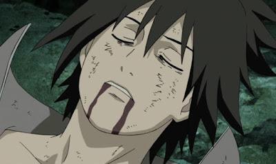 Naruto Shippuden Episode 418 Subtitle Indonesia