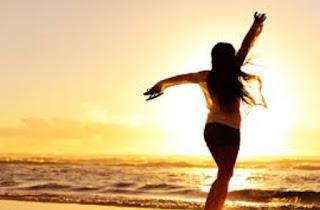 3 Hal Harus Agar Sehat dan Bahagia