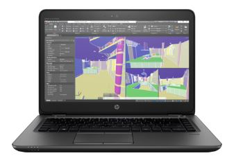 HP ZBook 14u G4 Driver Download For Windows 10 64-Bit