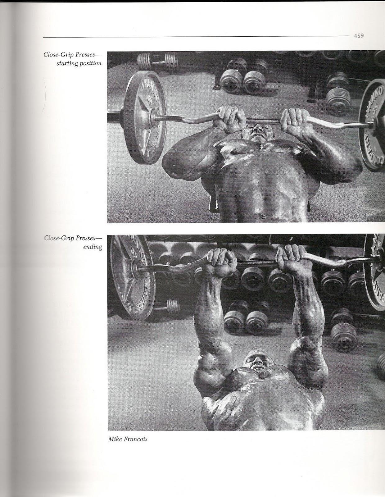 Bodybuilding Workout Books Pdf - Beste Awesome Inspiration