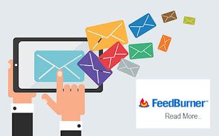 Cara Menambah Read More Pada Email FeedBurner