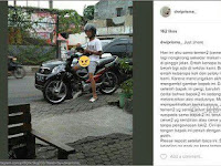 Alamak, Pamerkan Alat Vital, Foto Pria Semarang Ini Jadi Viral