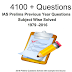 4100 IAS Questions and Answers Prelims Previous Years 1979-2016