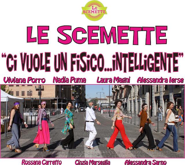 Fino a domenica 23 novembre: il ritorno allo Zelig de Le Scemette. Promo 2x1 per i lettori di eventiatmilano.it
