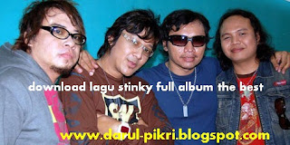 download lagu stinky full album the best