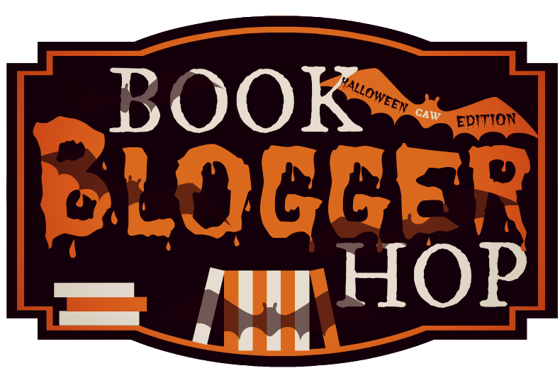 Book Blogger Hop: Halloween Edition - October 31st - November 6th