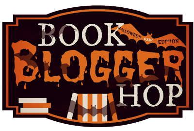 Book Blogger Hop: Halloween Edition: Oct. 28th - Nov. 3rd
