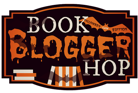 Book Blogger Hop - October 16th - 22nd