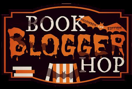 Book Blogger Hop - October 30th - November 5th