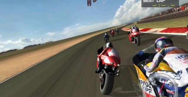 MotoGP 2009 full version download