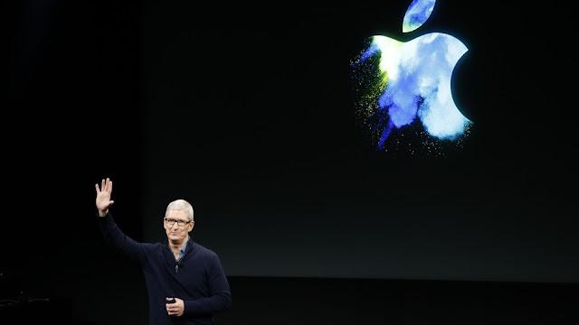 قد يكون حدث إطلاق إيفون iPhone 8 في الاسابيع القادمة