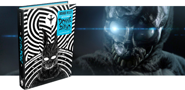 [Lançamento] Donnie Darko | Richard Kelly @DarkSideBooks