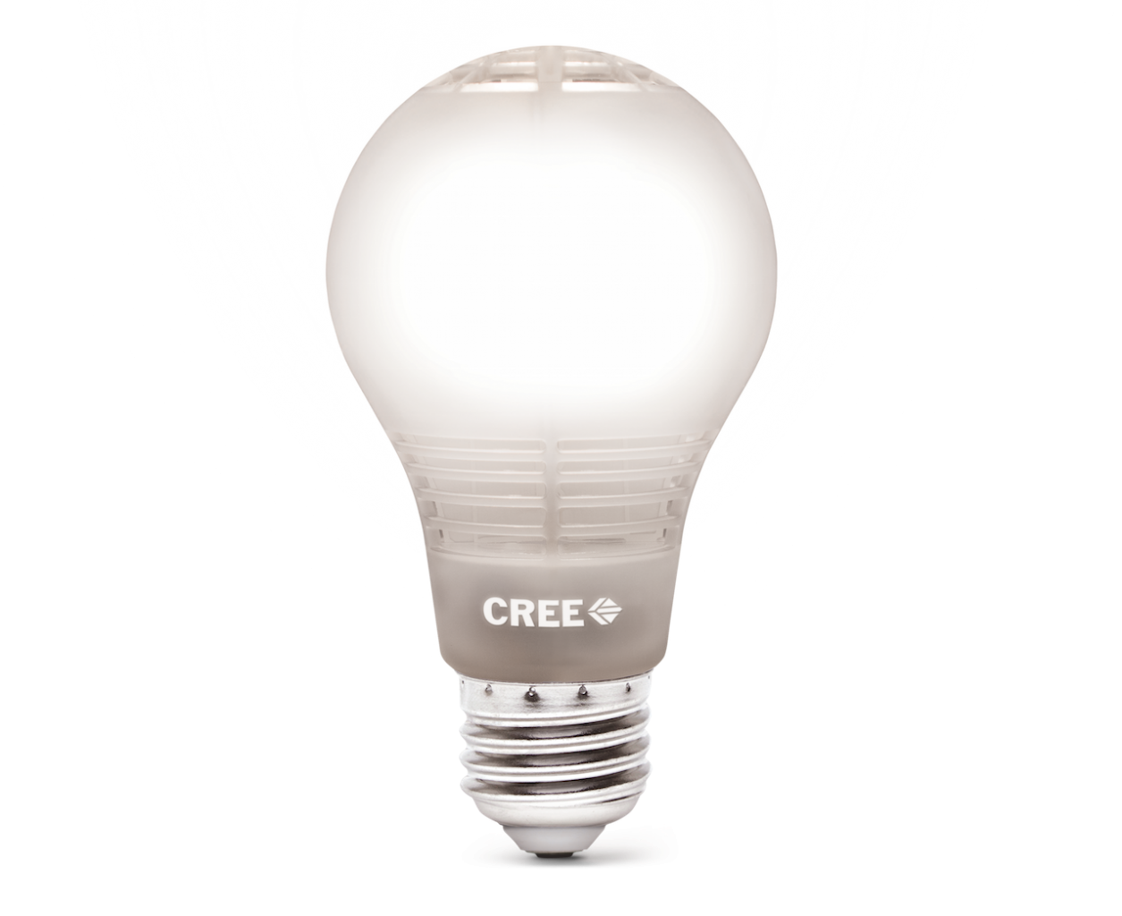 Glowing Light Bulb Png Living Green With Led Lighting World
