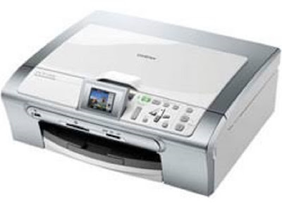 Image Brother DCP-350C Printer Driver
