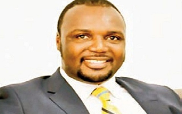 Capital Bank boss in fresh scandal, robbing Ghanaians of their money