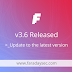 Faraday v3.6 - Collaborative Penetration Test and Vulnerability Management Platform