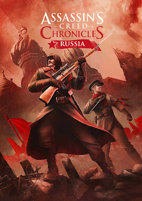 Download Assassins Creed Chronicles Russia Game