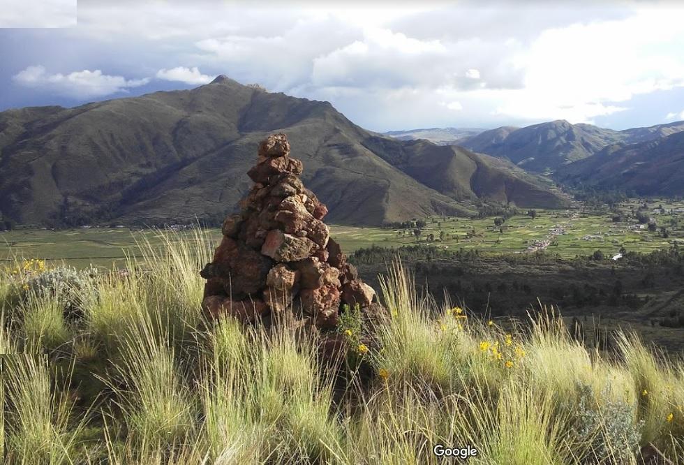 Volcán Quimsachata