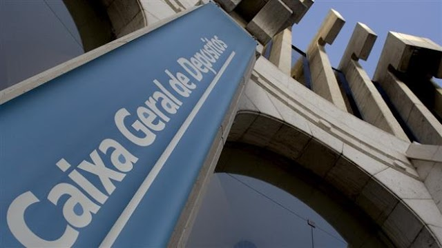 European Commission and Portugal to inject €5 billion into biggest and ailing bank Caixa Geral de Depositos (CGD)