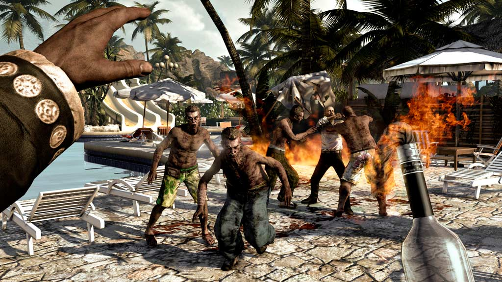 Dead Island Riptide System Requirements Pc