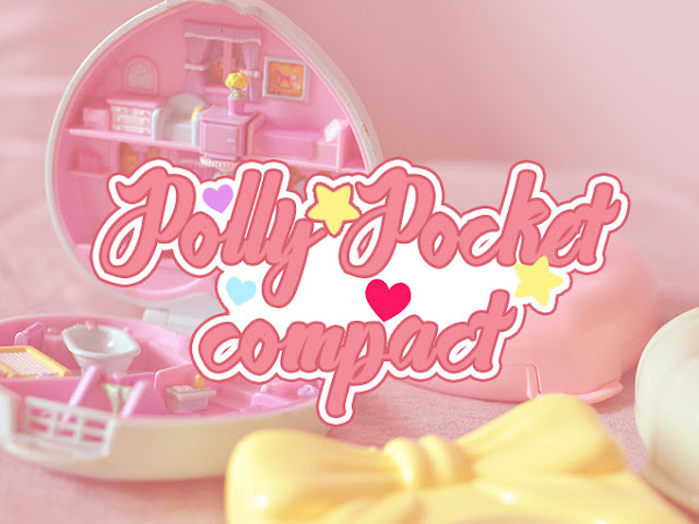 Compact Polly Pocket