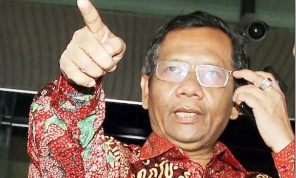 Mahfud MD: Malaysia Terlalu Ceroboh, Kalau di Indonesia Bisa Dihukum Berat!