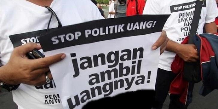 Redaksi aliyahmu.com: Jangan Jual Hak Demokrasimu dengan Bayaran