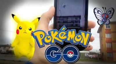 Alasan Anda Harus Bermain Pokemon Go Sekarang Juga