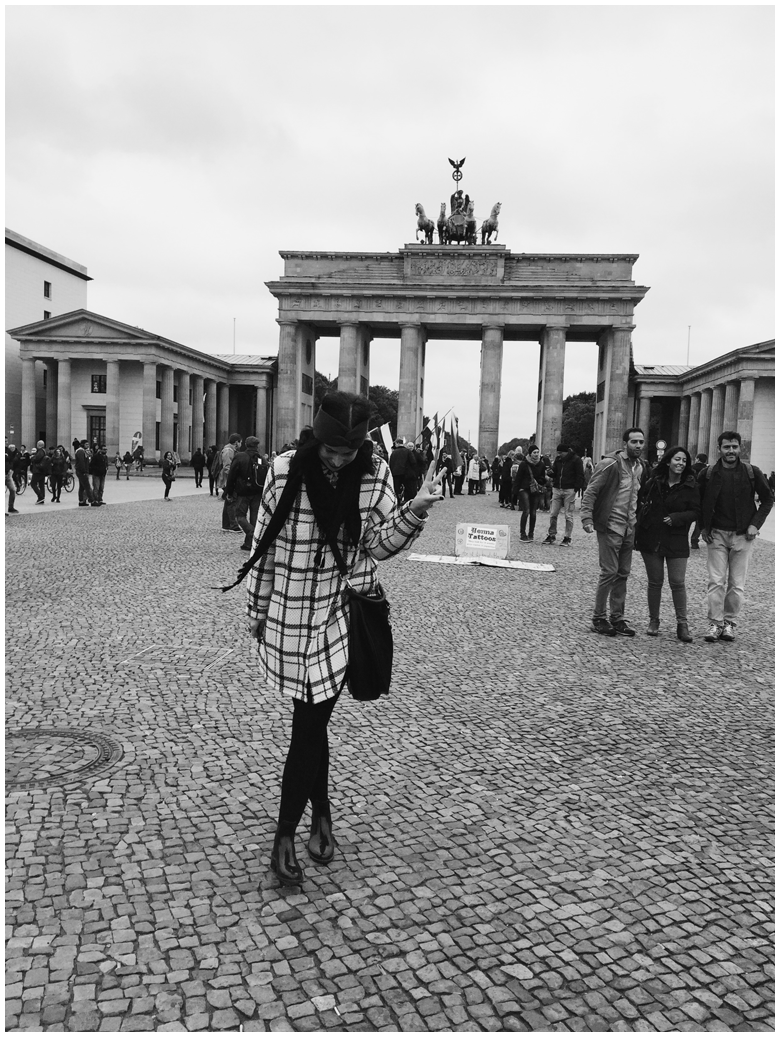 travel diary berlin part 2, brandenburger tor