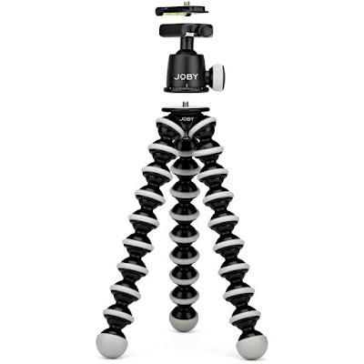 Joby Gorillapod SLR-Zoom+Ballhead