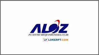 Lowongan Kerja SMK PT Nittsu Shoji Indonesia MM2100