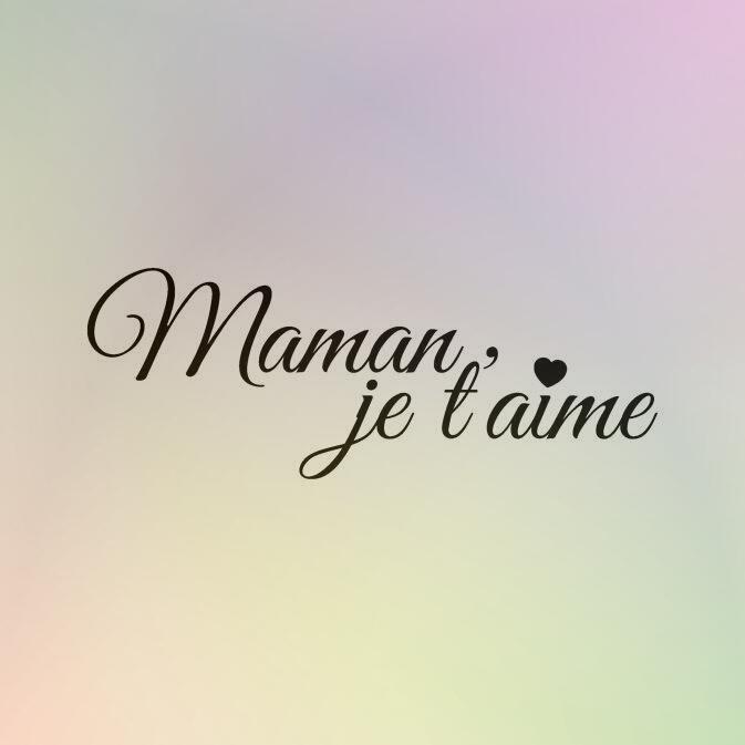 Les Petites Images Damour Du Net Message Pour Ma Maman