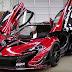 サーキット走行専用の希少なスーパーカー「マクラーレンP1 GTR」はこんなクルマ!