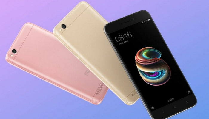 How To Install TWRP Recovery On Xiaomi Redmi 5A (Riva