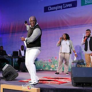 (Music) Solomon Lange Ft. Sammie Okposo - You Are Worthy Mp3 ||Dailygospelvibes.com