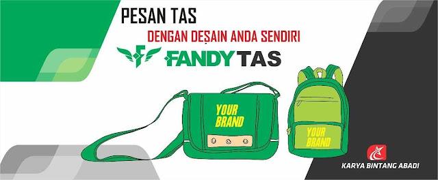website pabrik tas fandy Di Yogyakarta