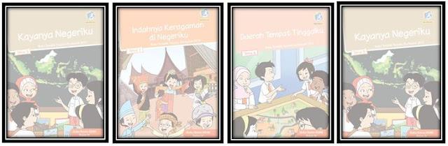 Buku Guru SD-MI Kelas IV Semester 2Tema 6, 7, 8, 9 Tematik Terpadu Kurikulum 2013