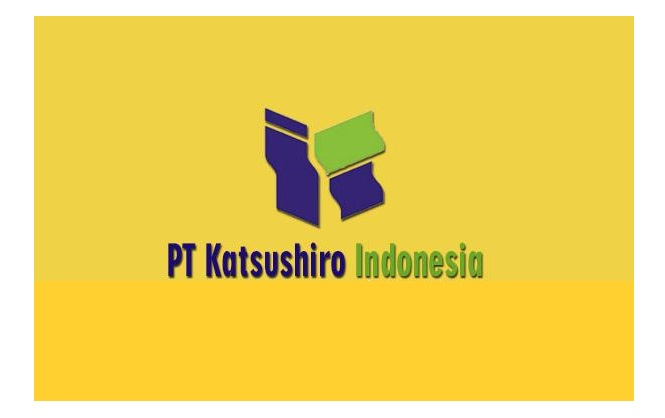 Lowongan Kerja PT Katsushiro Indonesia Kawasan MM2100 - Cikarang
