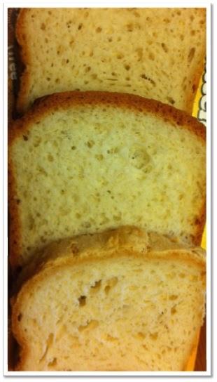 Copy Cat Gluten Free Betty Crocket Super Moist Sponge Cake