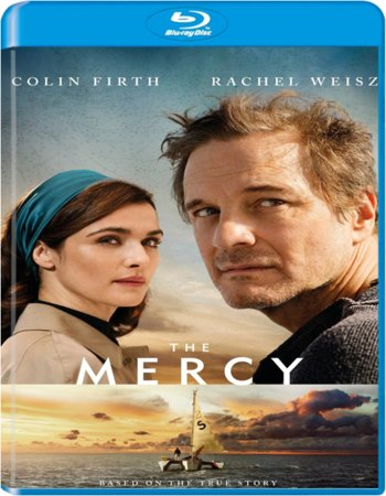 The Mercy (2018) English 480p BluRay 300MB